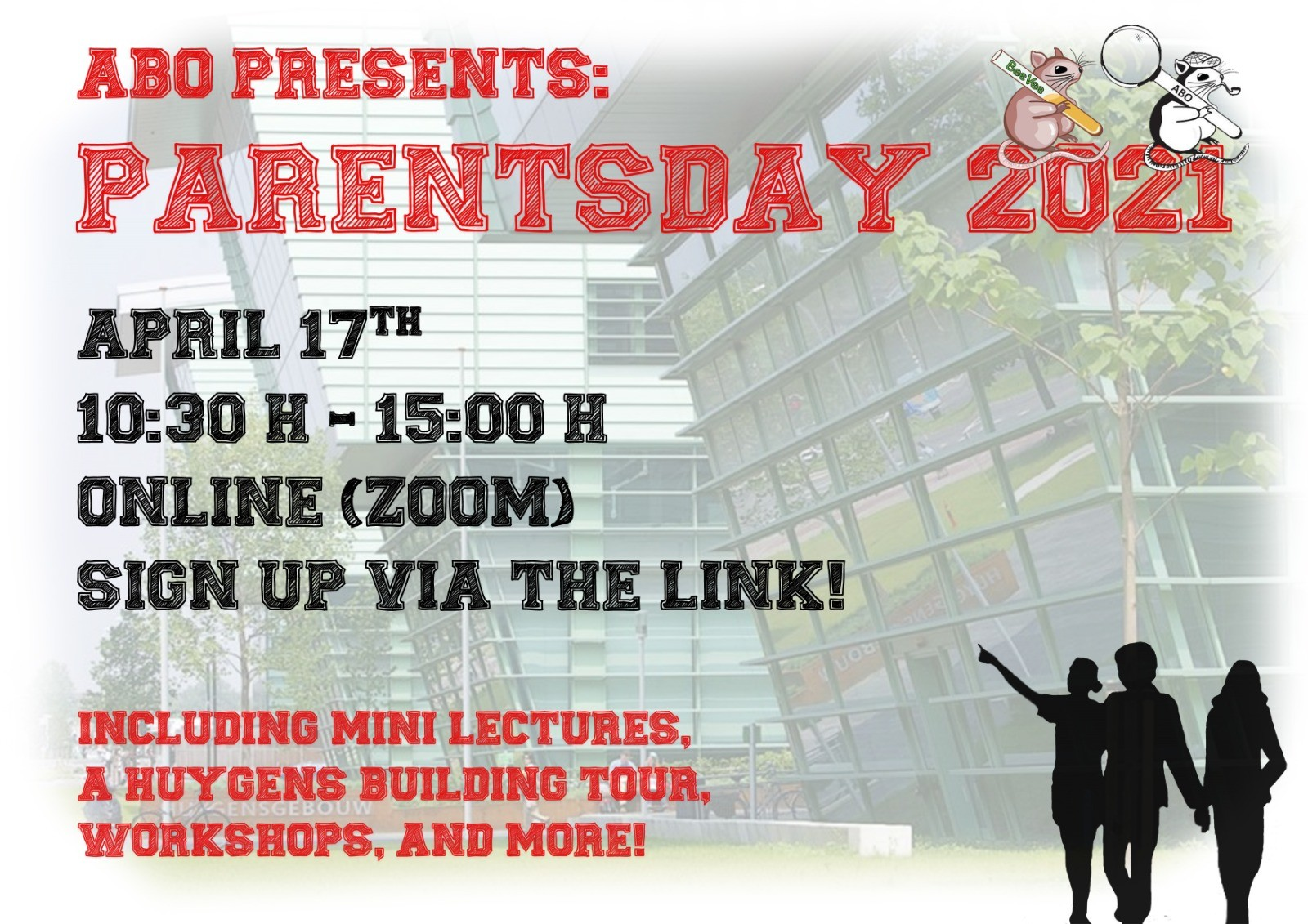 ABO's Parents Day